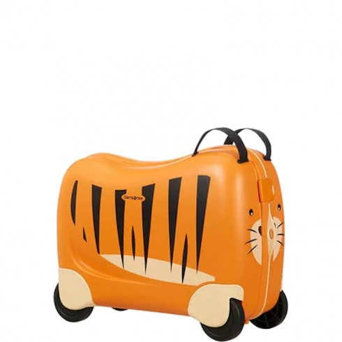 Valigia Trolley Dream Rider Tiger Toby