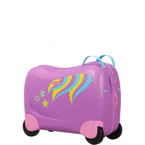 Valigia Trolley Dream Rider Pony Polly