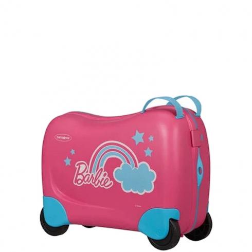 Valigia Trolley Dream Rider Barbie