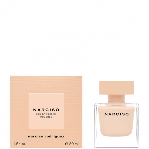 Narciso Poudrée