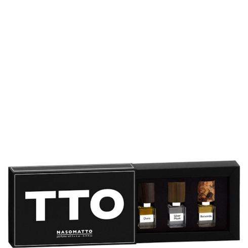 Nasomatto TTO Parfume Oil