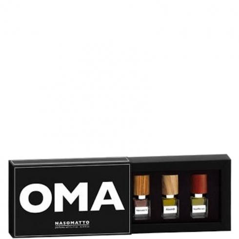 Nasomatto OMA Parfume Oil