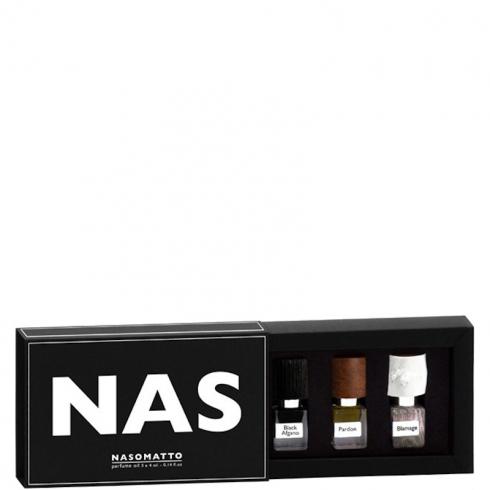 Nasomatto NAS Parfume Oil