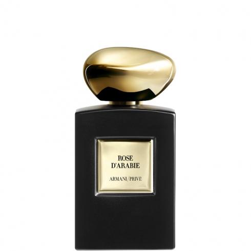 Rose D'Arabie - La Collection Des Mille et Une Nuits