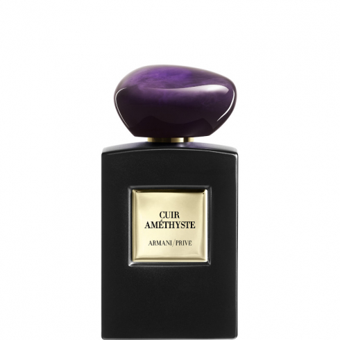 Cuir Amethyste - La Collection