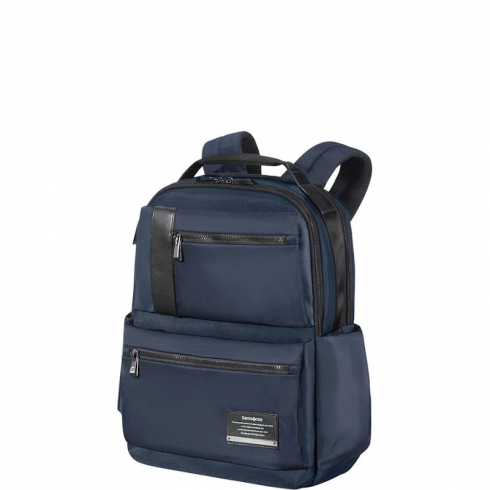 Zaino Openroad LapTop Backpack S Space Blu
