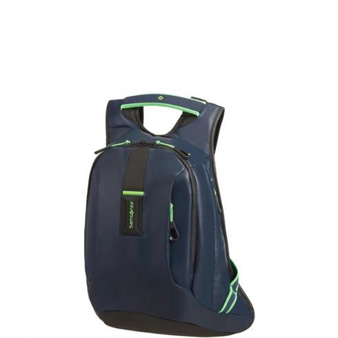 Zaino Backpack M Paradive Midnight Blue