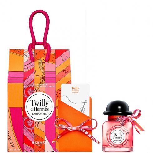 Twilly d'Hermes Eau Poivrée Limited Edition