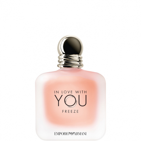 Emporio In Love With You Freeze