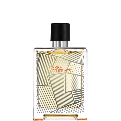 Terre d'Hermès EDT Edition Limitée Flacon H