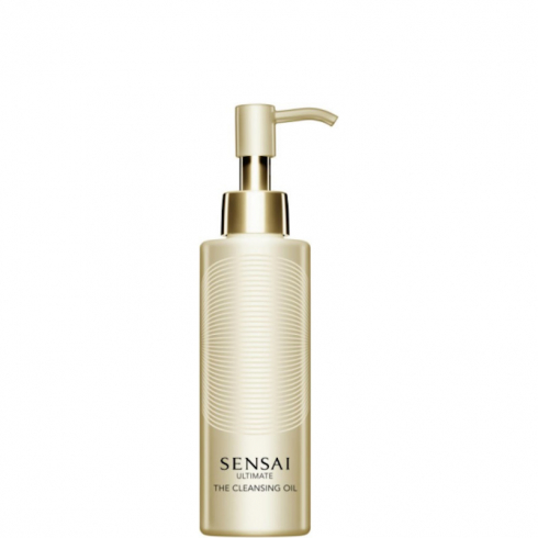 Ultimate - The Cleansing Oil