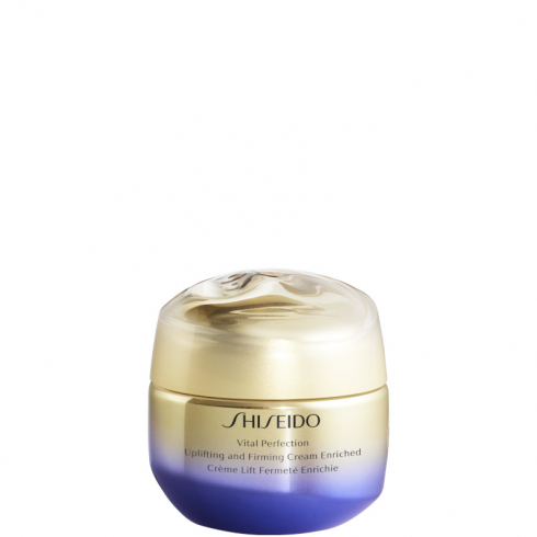 Vital Perfection - Uplifting and Firming Cream Enriched