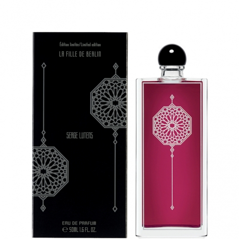 Serge Lutens La Fille de Berlin Limited Edition