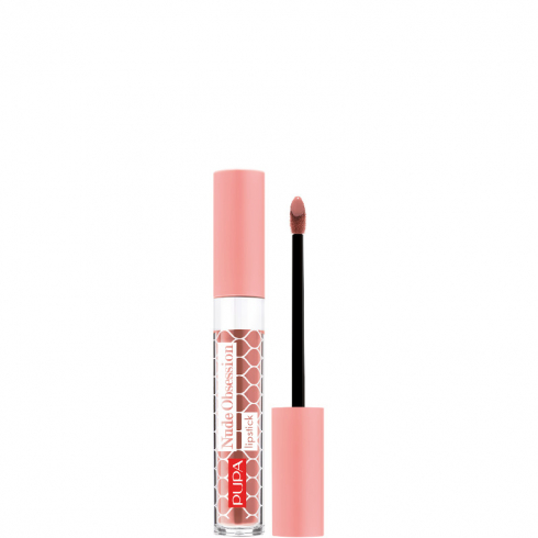 Nude Obsession Lipstick