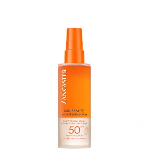 Sun Beauty - Sun Protective Water SPF 50