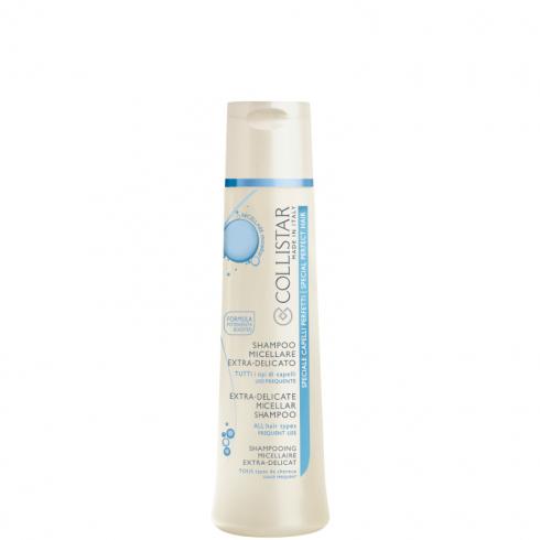 Shampoo Micellare Extra-Delicato - Linea Uso Frequente