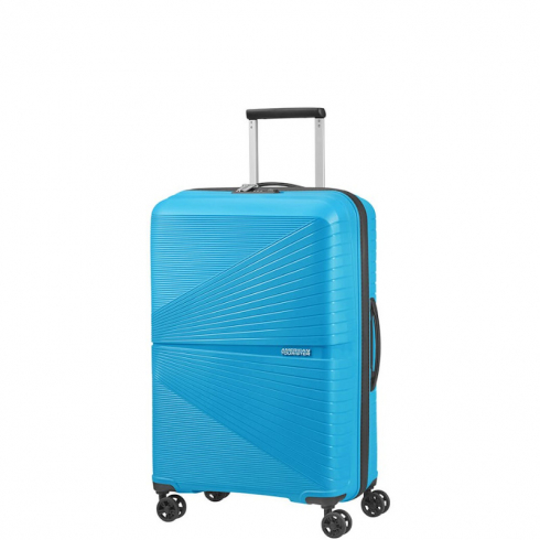 Valigia Trolley Airconic Spinner M Sporty Blue