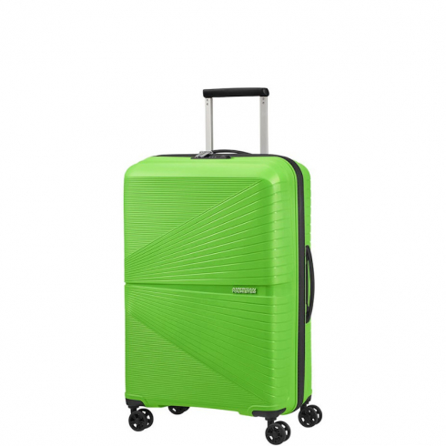 Valigia Trolley Airconic Spinner M Acid Green