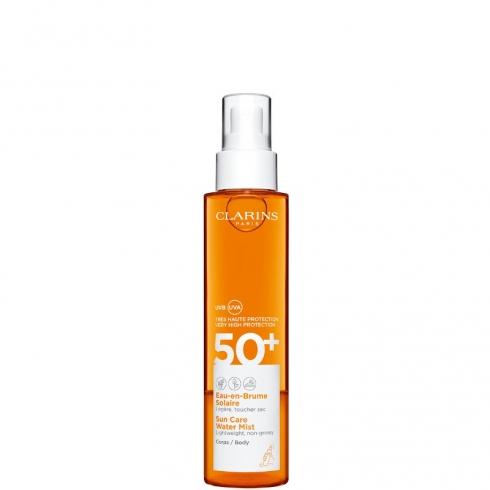 Eau-En-Brume Solaire SPF 50 + - Acqua Solare Corpo