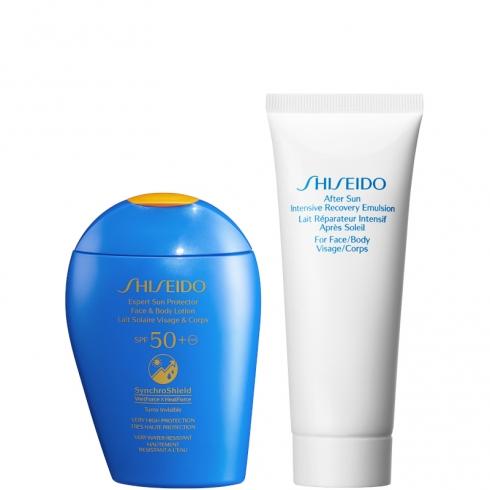 Expert Sun Protector Face & Body SPF 50 + + After Sun Emulsion