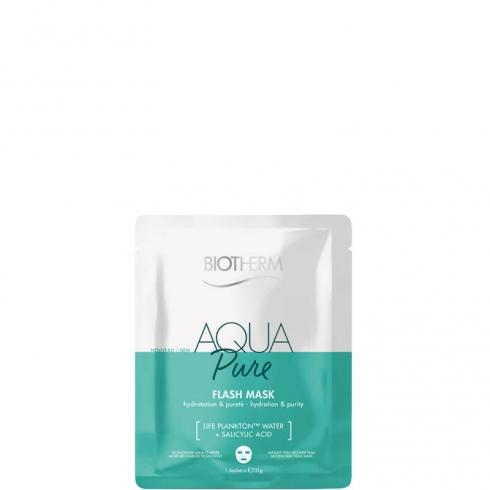 Aqua Super Mask Pure