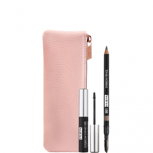 Eyebrow Essential Kit