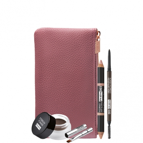 Eyebrow Professional Kit