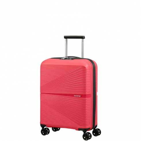 Valigia Trolley Airconic Spinner S Paradise Pink