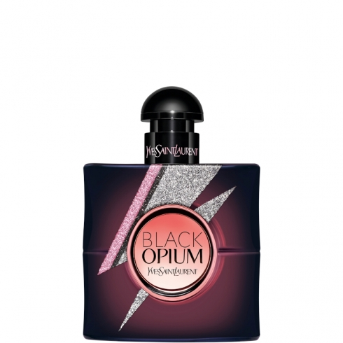 Black Opium EDP Limited Edition Storm Illusion