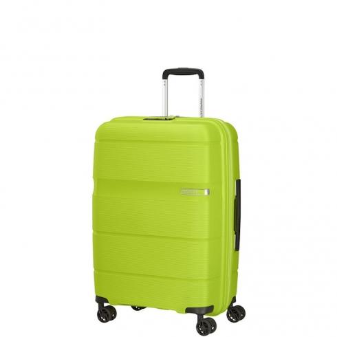 Valigia Trolley Linex Spinner M Key Lime