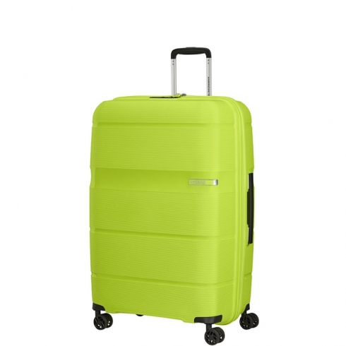 Valigia Trolley Linex Spinner L Key Lime