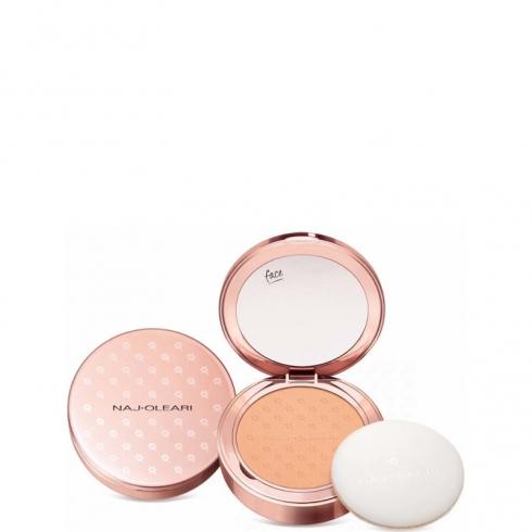 Skin Caress Pressed Powder - Cipria Compatta Uniformante