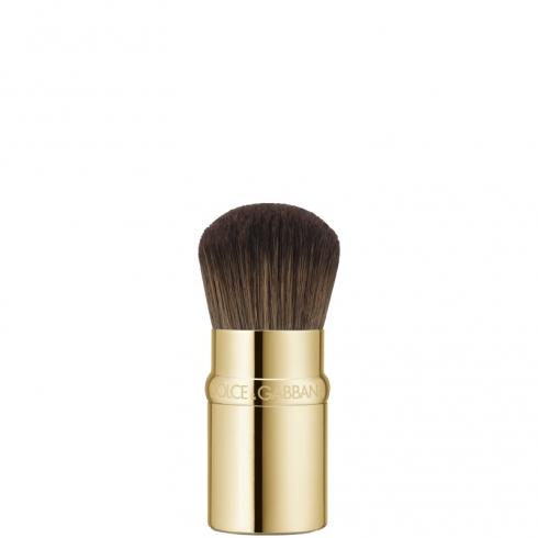 The Brush Retractable Kabuki Foundation Brush