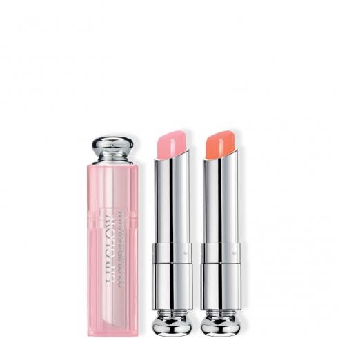 Dior Addict Lip Glow DUO