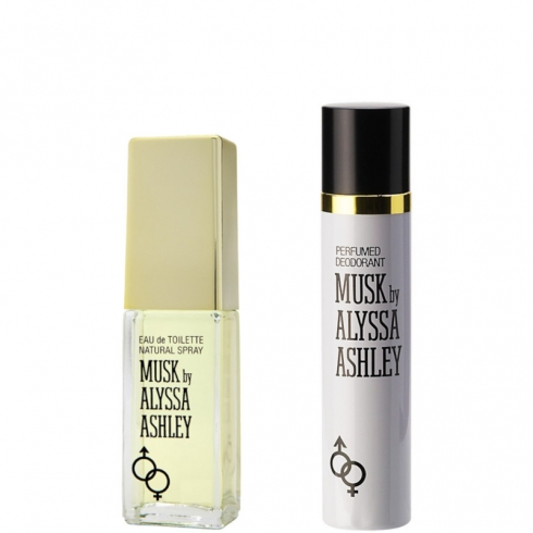 Musk EDT