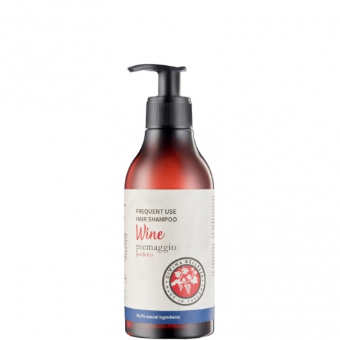 Frequent Use Hair Shampoo