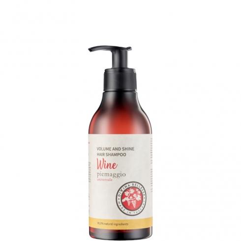 Volume and Shine Hair Shampoo