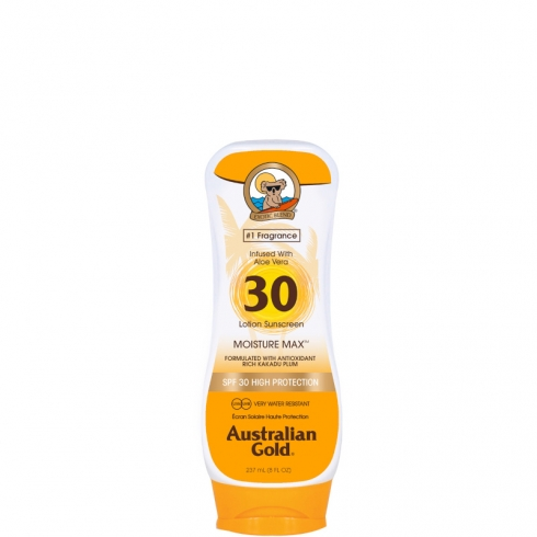 Lotion Sunscreen SPF 30