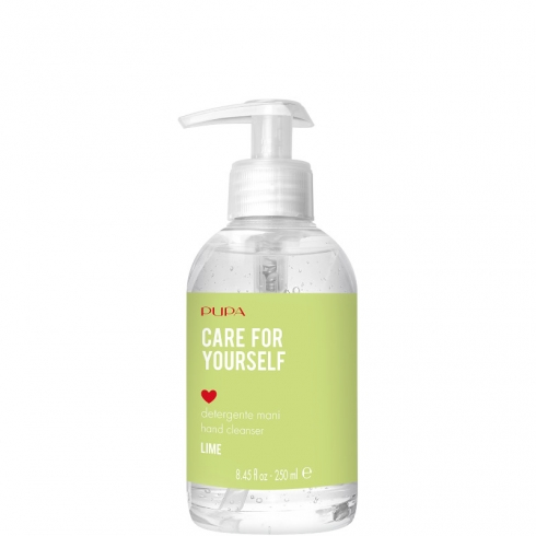 Pupa Care For Yourself - Detergente Mani