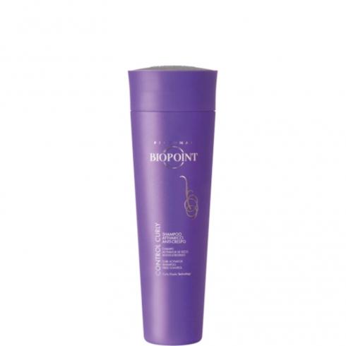 Control Curly Shampoo Attivaricci Anti-Crespo