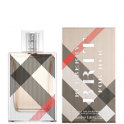 Brit For Her EDP
