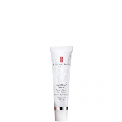Eight Hour Nourishing Lip Balm - Balsamo Nutriente Labbra SPF 20