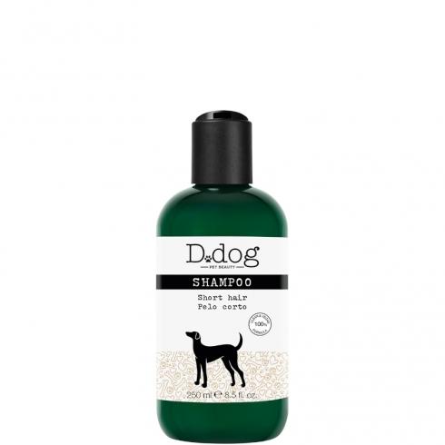 D-Dog Shampoo - Short Hair Pelo Corto