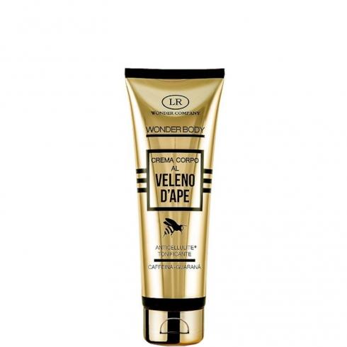 Wonder Bee Body - Crema Corpo al Veleno D'Ape