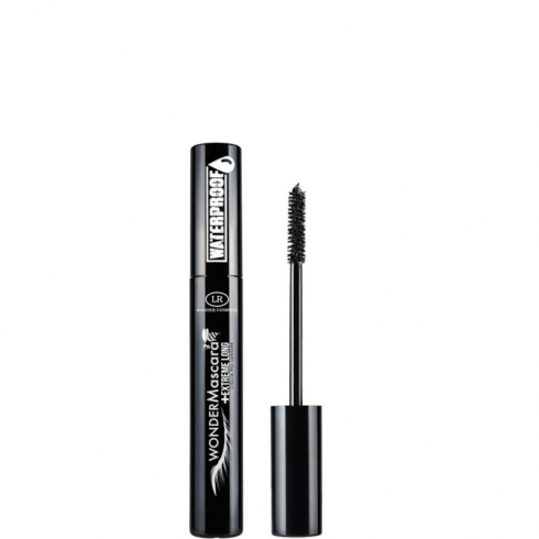 Wonder Mascara + Extreme Long Waterproof