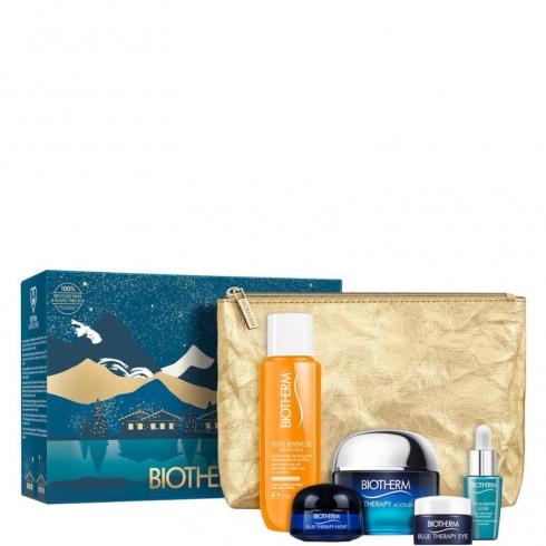 Blue Therapy Cream Accelerated - Crema Riparazione Accellerata Confezione
