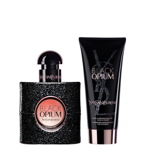 Black Opium EDP Confezione