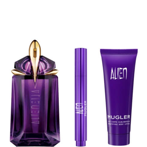 Alien EDP Luxury Set Confezione