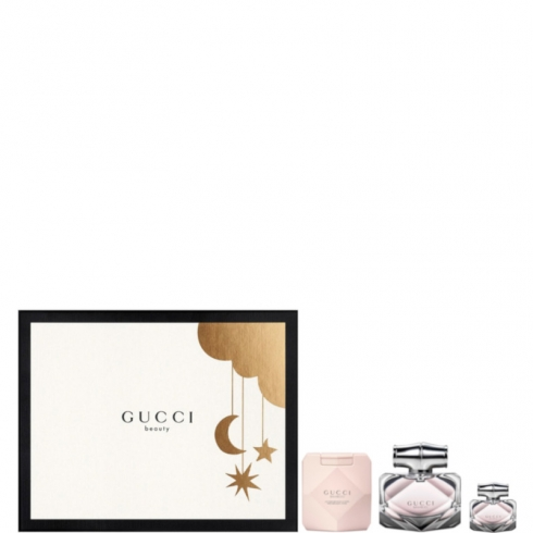 Gucci Bamboo EDP Confezione