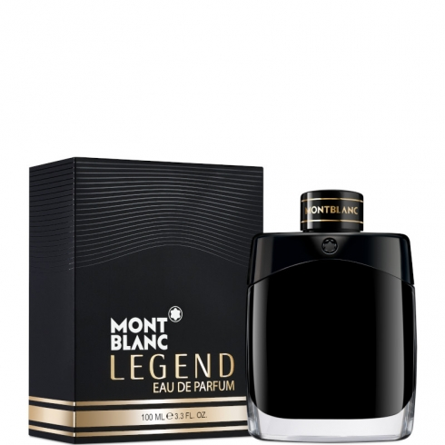 Legend EDP